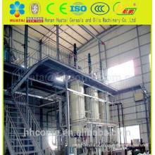 A maioria das máquinas avançadas de fracionamento de óleo de palma (fabricante com ISO, BV, CE)