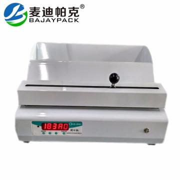 Жара-машина запечатывания для медицинских мешок катушка