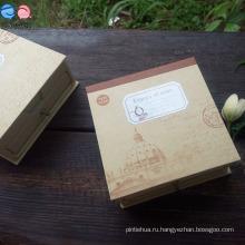 2016 Записная книжка Memo в коробке из карфаги (B0101)