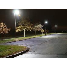 LED exterior de luz de carretera para iluminación de jardín