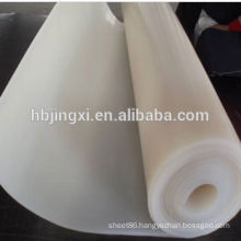 Heat Insulation Silicone Rubber Sheet
