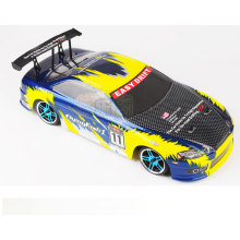 1 / 10th 4WD elektrischer RC Buggy Auto