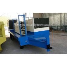 Color Steel Sheet Large Span Arch Forming Machine