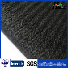 TC herringbone pocketing fabric for suit pocketing