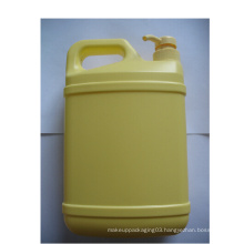 1.5L Detergent Bottle with Lotion Pump