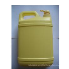 Garrafa de detergente 1.5L com bomba de loção