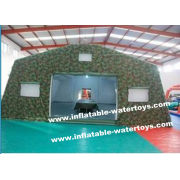 Inflatable Army Tent For Military Use/ Mobile Building
