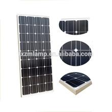 Chegou novo yangzhou popular no Oriente Médio 12 v painel solar / baixo preço mini painel solar