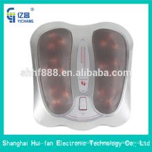 2014-new vibrating foot massager infrared heat