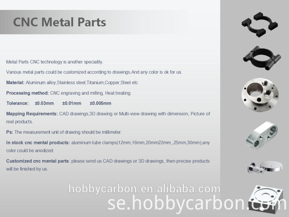 Hobby Carbon