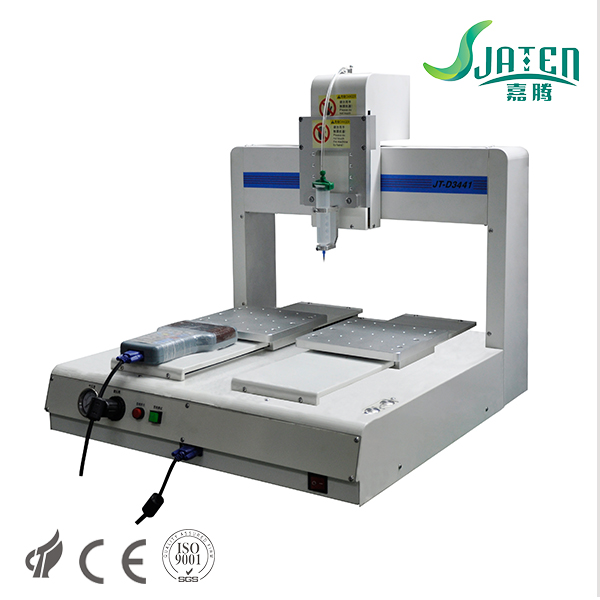 Automatic Glue Dispensing Machine