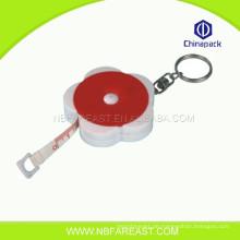 Großes Material benutzerdefinierte billige gute Qualität Nähband Maßnahme