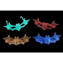 Hellowmas Festival Luminous Bat Gläser Helloween Party Spielzeug