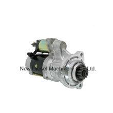 Cummins Diesel Motorstarter 24V 7.5kw