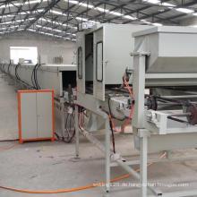 Onduvilla Roofing Fliesen Maschine Stein beschichtet Fliesen Produktionslinie