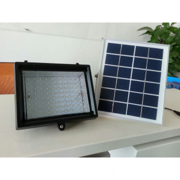 Sensor Security Solar Light