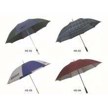 Golf-Regenschirm (HS-01)