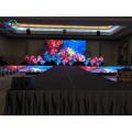 PH3.91 Professional Dance Floor LED Display