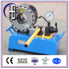 "P20HP Manual Hose Crimping Machine up to 2"" Hose for Sale"
