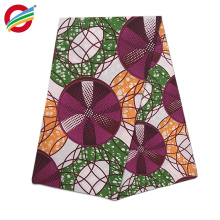Quality and reliability african hollandaise wax prints fabric