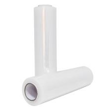 lldpe pudi Custom handle stretch film for packing