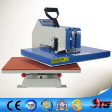 Hot Sale Swing Head Heat Transfer Machine