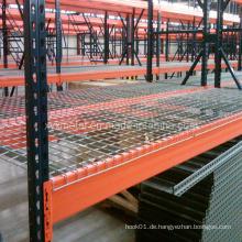 Shop Paletten-Rack-Draht-Mesh-Decking