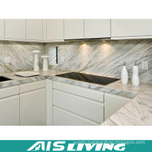 Kitchen Cabinet Furniture Designs From Foshan Supplier (AIS-K171)