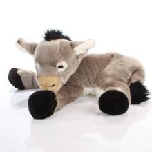 Brinquedo, brinquedo, pendurado, pelúcia, burro, brinquedo