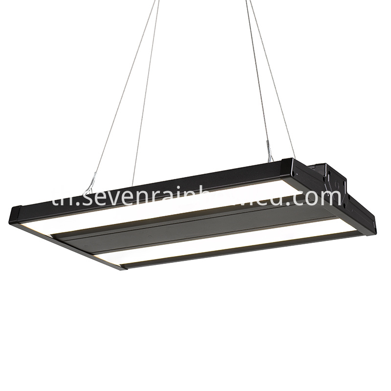 meanwell led linear high bay
