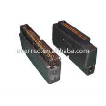 Adaptateur interne SCSI-50M à SCSI-68M (I50D01)