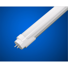 T8 Support de lampe en aluminium Tube de LED 1200mm 18W 4 pi