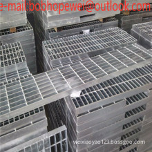 Metal Building Materials China Supplier Galvanized Steel Grating Stainless Steel Grid Plate,Floor Steel Grating