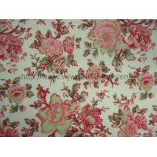 Tissu en coton (C Imprimer 015) Linge de maison