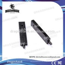 Black Iron Speed Armature Bar para máquina de tatuagem