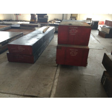 51CRV4 Alloy Steel Forging Flat Bar