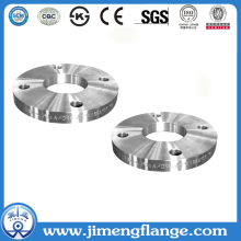 GOST 33259 flange piatte forgiate