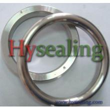 Прокладка кольцевого уплотнения для фланцевых уплотнений и клапанов