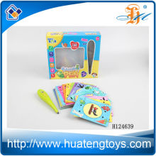 2014 Hot sale English quran reading pen for kids, Learning Mechine Speaking pen