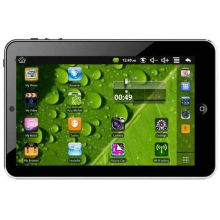 Cheap Android 2.3 Tablets, 7 Inch Touchpad Tablet Pc With Built In Speaker For Children