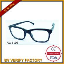 Comercial garantía 2015 Polaroid gafas de bambú (FX15116)