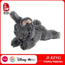 Brinquedo feito à mão do cão de animal de estimação do brinquedo
