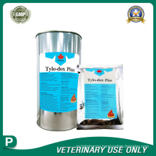 Veterinary Drugs of Tylosin tartrate Powder