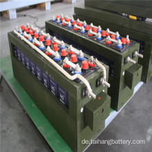 1000ah GNZ KPM Nickel Cadmium Batterie