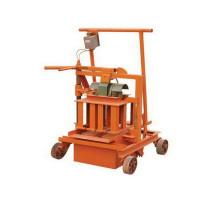 hot products foam concrete block making machine with good price