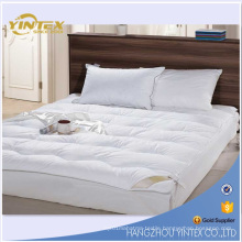 Double Size Factory Manufacture Polyester Filling Mattress