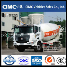 Yc C & C Best Truck 380 PS 6X4 Mixer