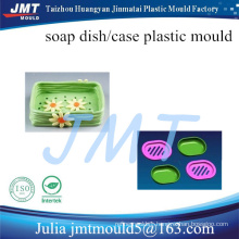 soap dish plastic mold tooling maker
