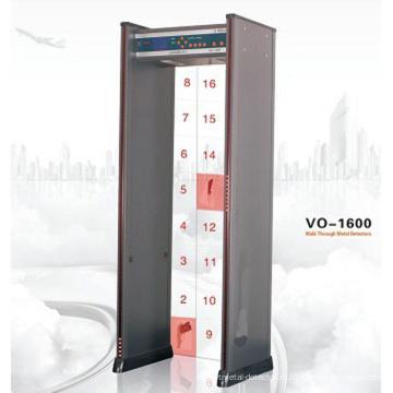 16 Прогулка по металлическому детектору (VO-1600)