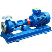 Pompe à huile chaude centrifuge auto-amorçante série RY